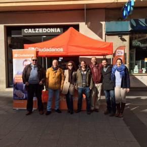 Bienvenido al blog de la Agrupación de Salamanca