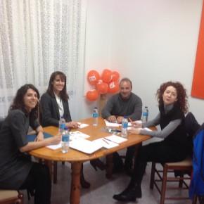 C´s apoya a la Asociación de Enfermedades Raras de Castilla y León en su día mundial