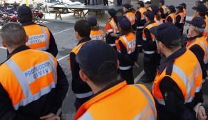 Agrupación Protección Civil