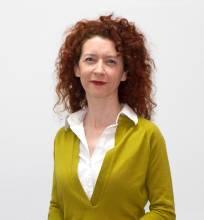 Ana Suárez Otero - Concejal de C's en el Ayuntamiento de Salamanca