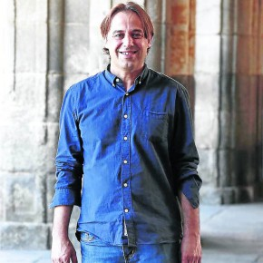 Fernando Castaño - Concejal de C's en el Ayuntamiento de Salamanca