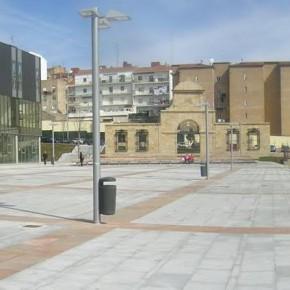 Ciudadanos consigue la instalación de fuentes de agua y mejoras en los jardines de la Plaza de la Concordia