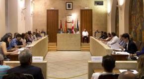 """Ciudadanos consigue que la postulación de Salamanca como """"Capital Mundial del Libro"""" sea una declaración institucional"""