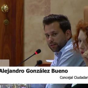 """Debate del Estado de la Ciudad de Salamanca. """"O cambian o cambiamos"""""""