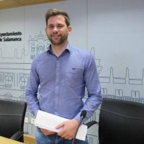 Cs Salamanca vincula la aprobación del proyecto de reforma del barrio de San José a la incorporación de las mejoras propuestas