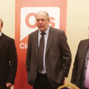 Ciudadanos reivindica un nuevo modelo de gestión sanitaria para Castilla y León