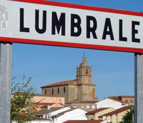 Ciudadanos Lumbrales se reúne con el Delegado de la Junta para iniciar la puesta en marcha de dos proyectos para el municipio