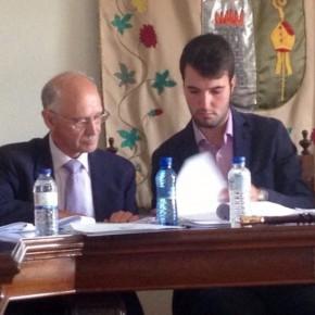 Ciudadanos Lumbrales solicita explicaciones al alcalde sobre la situación de la guardería del municipio