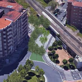 Ciudadanos propone el embellecimiento de los espacios comunes de la Calle Comuneros