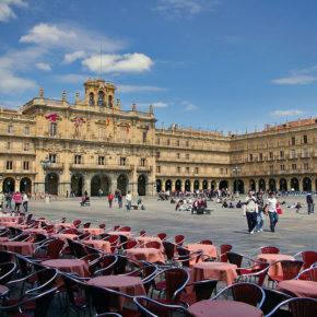 """Ciudadanos quiere proponer a la UNESCO que Salamanca sea la próxima """"Capital Mundial del Libro"""""""