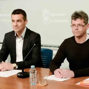 """Manuel Hernández """"La comarca de las Arribes sigue perdiendo oportunidades por la inoperancia del Partido Popular"""""""