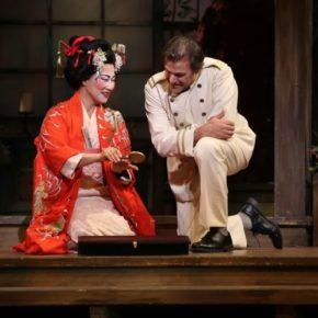 Ciudadanos propone que se retransmita la función Madama Butterfly en el Teatro Real de Madrid en el Liceo