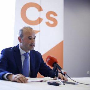 Ciudadanos urge a la Junta a digitalizar los historiales clínicos del Hospital de Salamanca antes de implantar el 'Jimena 4'