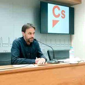 Fernando Castaño: Hemos tenido que comprar las vergüenzas del PP y PSOE por 800.000€