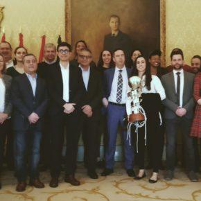 Ciudadanos solicita que Salamanca sea una de las sedes del Mundial de Baloncesto Femenino de 2018