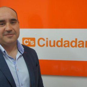 Ciudadanos critica la gestión de la guardería del Partido Popular de Villares de la Reina