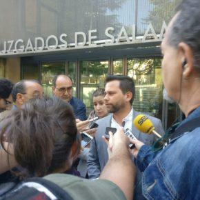 Ciudadanos pone en conocimiento de la Fiscalía el proceso de contratación de las guarderías de Villares de la Reina