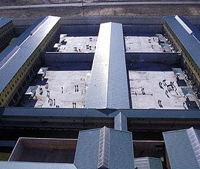 Ciudadanos se interesa por el plan del Gobierno de España para reducir las agresiones en los centros penitenciarios