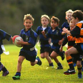 Ciudadanos propone la inclusión del rugby en la oferta de deportes extraescolares