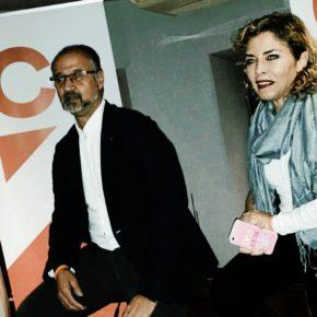 """Marta Martín: """"Cs defenderá en el Congreso que el VIII Centenario de la Universidad de Salamanca no se convierta en una oportunidad perdida"""""""