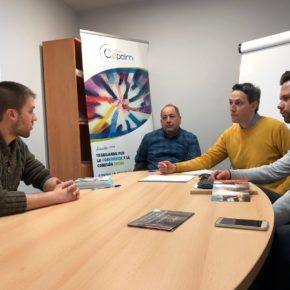 Cs apuesta por promover la Oficina de Emprendedores para ayudar a los inmigrantes y fomentar así la cohesión social