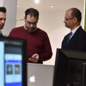 """Luis Fuentes: """"Los emprendedores no necesitan obstáculos en los Gobiernos, necesitan una alfombra roja y oportunidades"""""""