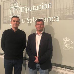 Ciudadanos (Cs) critica la falta de innovación de la Diputación de Salamanca en el servicio de imprenta y urge a modernizarla