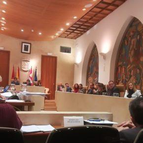 El Ayuntamiento de Salamanca aprueba los Presupuestos de 2018 condicionados por las exigencias de Ciudadanos
