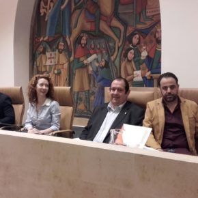 El Ayuntamiento aprueba la iniciativa de Cs para declarar el Lunes de Aguas como Fiesta de Interés Turístico de CyL