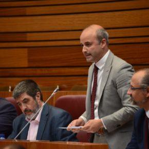 Ciudadanos pide explicaciones en las Cortes sobre el uso de un suero caducado en un paciente con un ictus en Salamanca