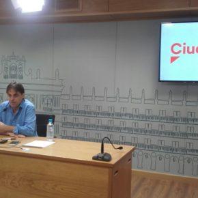 """Fernando Castaño: """"A pesar de que la Comisión de Investigación del Grupo 7 sigue sin cerrarse, está dando sus frutos"""""""