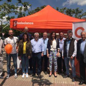 Cs denuncia 'la dejadez' de la Diputación en la gestión de la Feria Salamaq y reclama más información y participación
