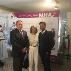 Ciudadanos (Cs) propone habilitar la azotea del Museo de Automoción como nuevo espacio de ocio y cultura