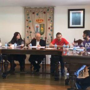 Ciudadanos (Cs) Lumbrales exige celeridad al Ayuntamiento para poner en marcha la piscina municipal y el uso de los desfibriladores