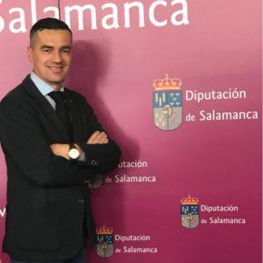 Cs considera que el PP de la Diputación está 'perdido y sin rumbo' y anima al equipo de Gobierno a trabajar