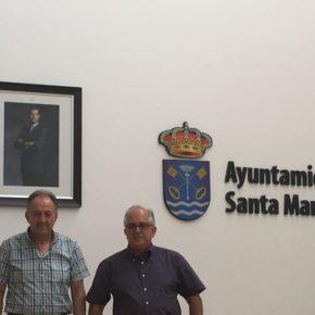 Cs Santa Marta acusa al Ayuntamiento de lapidar el dinero público habiendo partidas sociales 'deliberadamente paralizadas'