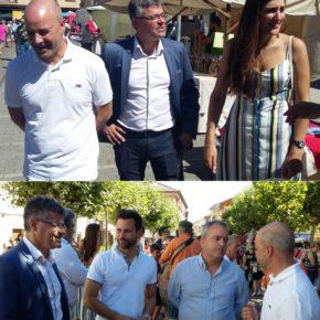Ciudadanos ensalza la importancia del comercio local porque supone un futuro de oportunidades para Salamanca