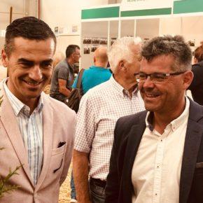 Ciudadanos (Cs) hace balance de la Feria Salamaq 2018 y ve necesario implementar cambios y mejoras en su gestión