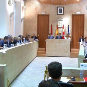 El Ayuntamiento aprueba la iniciativa de Cs para crear un plan de sucesión empresarial que evite el cierre del comercio de proximidad