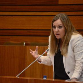 Cs pide explicaciones al Gobierno de porqué Salamanca no recibe los fondos FEDER de la UE destinados a ciudades de turismo inteligente
