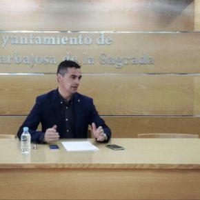 Cs Carbajosa solicita un informe detallado al Ayuntamiento sobre la biblioteca municipal para comprobar su viabilidad