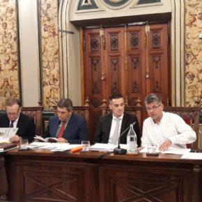 Cs critica que la Diputación rechace sus iniciativas para impulsar el turismo en la provincia y fomentar las energías renovables