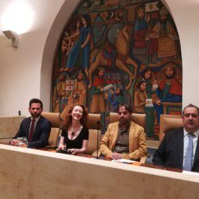 Cs consigue que el Ayuntamiento de Salamanca fomente los proyectos empresariales innovadores extranjeros en la ciudad
