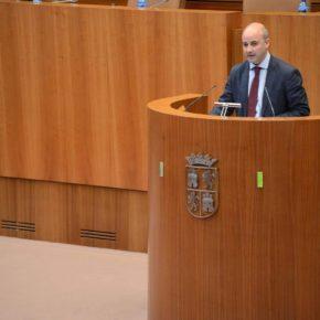 Cs insta a la Junta a iniciar las obras del nuevo Centro de Salud en el municipio salmantino de Calzada de Valdunciel