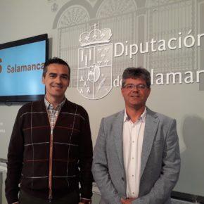 Ciudadanos insta a la Diputación de Salamanca a impulsar el turismo en la provincia adaptándose a las nuevas tecnologías
