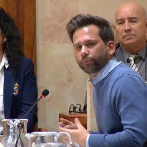 Cs advierte de la falta de previsión del Ayuntamiento de Salamanca en la gestión municipal