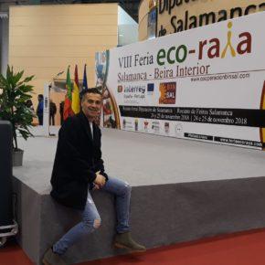 Cs critica la torpeza de la Diputación por organizar la Feria salmantina Ecoraya a la vez que INTUR en Valladolid