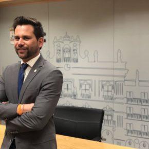 Cs logra el apoyo del Ayuntamiento para que la Policía Local de Salamanca pueda integrarse en el sistema 'AlertCops'