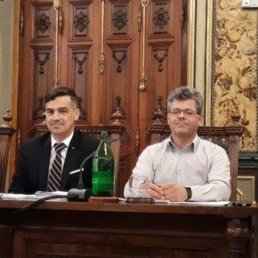 La Diputación rechaza la idea de Cs para impartir cursos en Nuevas Tecnologías que acaben con la brecha digital e impulsen el crecimiento de Salamanca