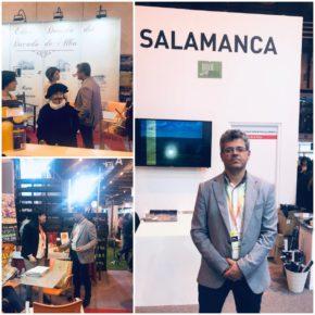 Ciudadanos (Cs) apuesta por convertir el turismo en referente y motor económico para Salamanca